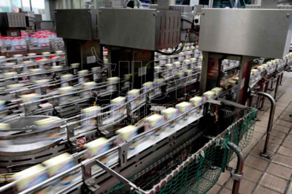 Exporta Nestlé fórmulas infantiles a África
