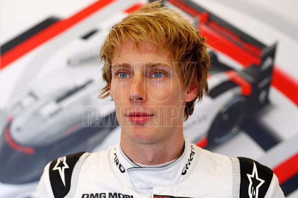 Hartley es el elegido de Toro Rosso