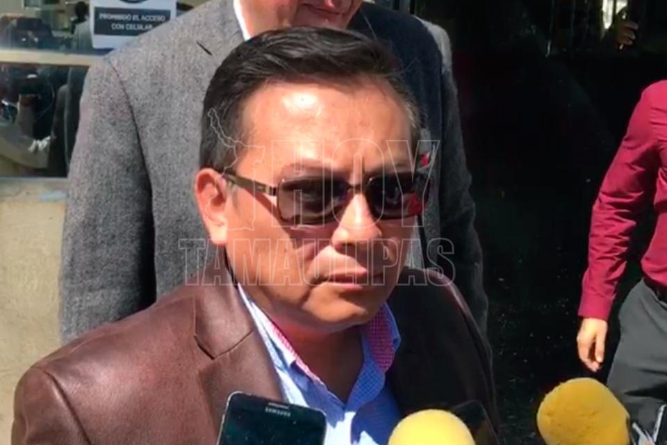 Emiten orden de detención contra Eugenio para su extradición