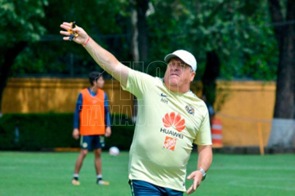 CRÓNICA   América vence a Santos en Torreón