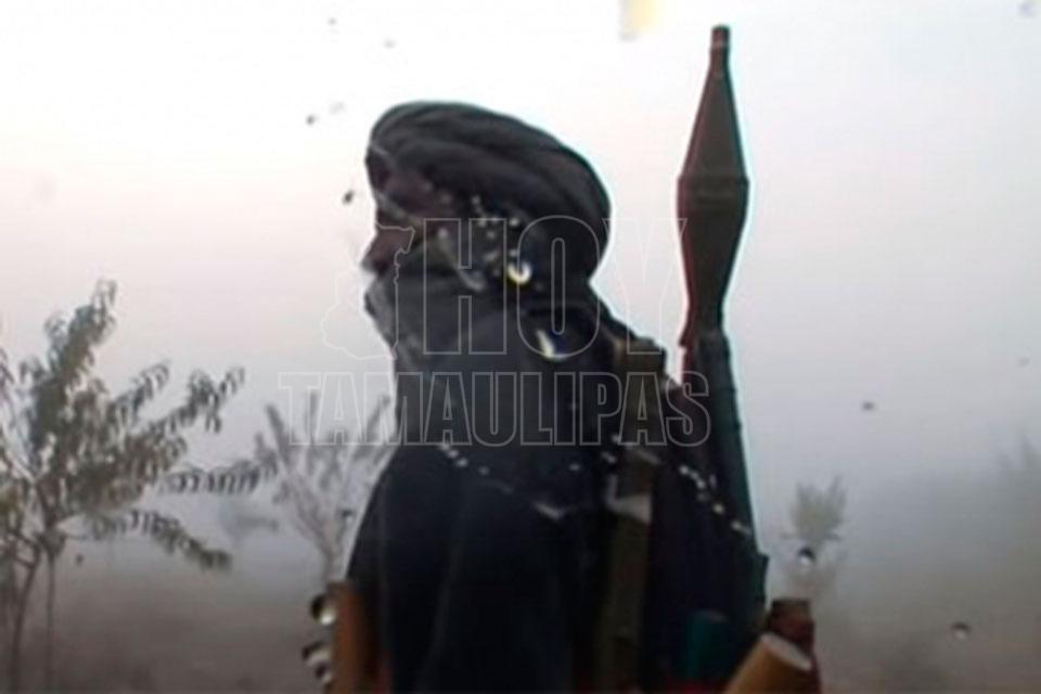 Varios policías muertos por ataques de talibanes en Afganistán