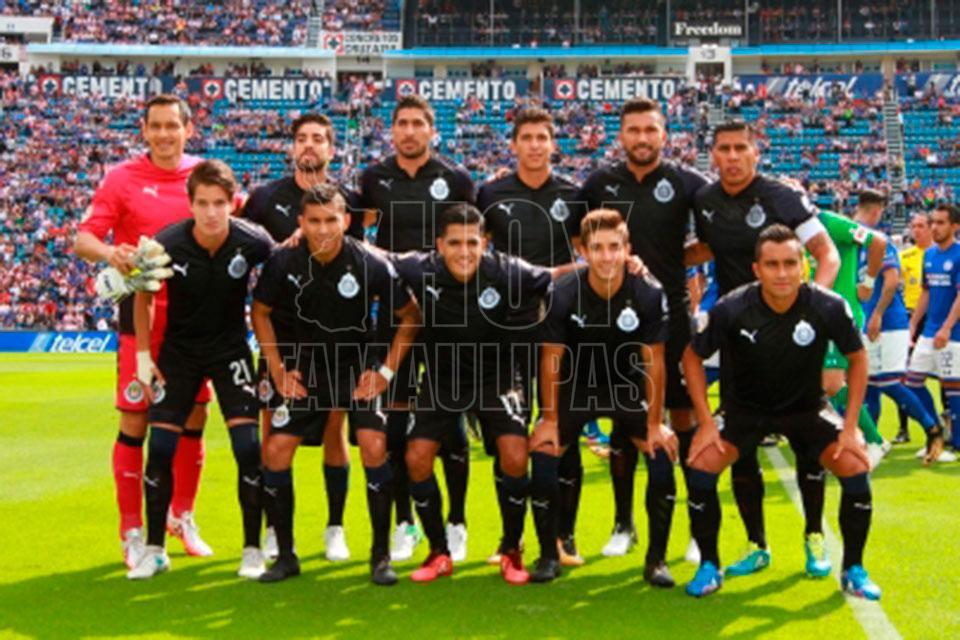 Almeyda ve a otros equipos mejor reforzados que Chivas