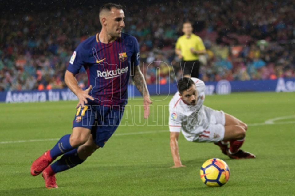 Suárez estrena 2018 con gol y un nuevo récord