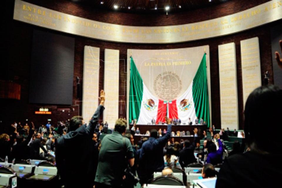 Diputados avalan en comisiones el Presupuesto 2018