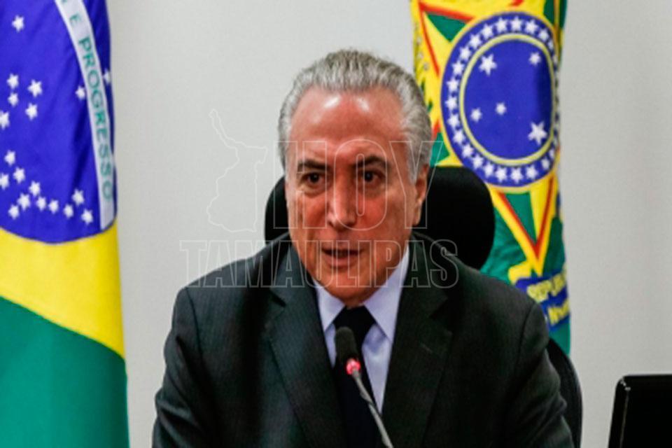 Renunció un ministro del PSDB, que debate sobre si seguir con Temer