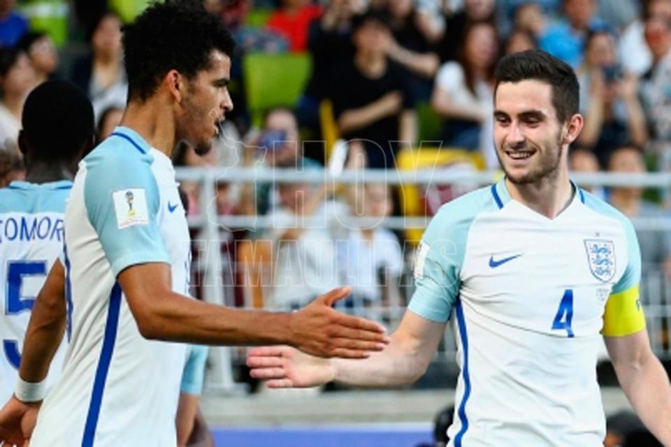 EUA planea torneo con selecciones que no irán a Rusia 2018