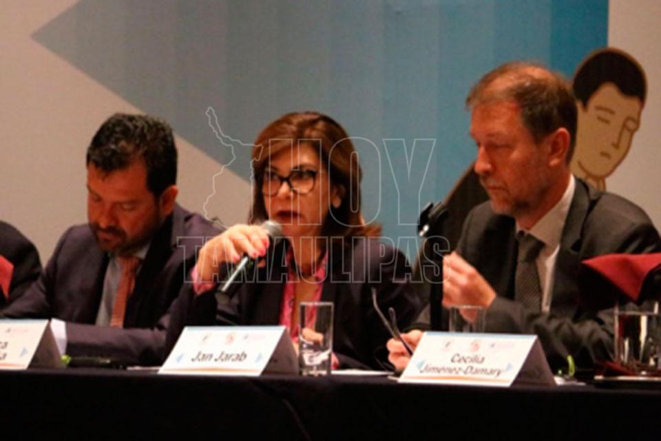 Peña Nieto promulgó hoy la Ley General sobre Desapariciones