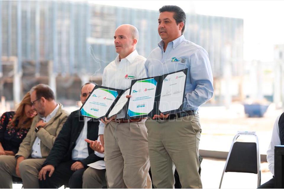 Antigua refinería de Reynosa será parque recreativo