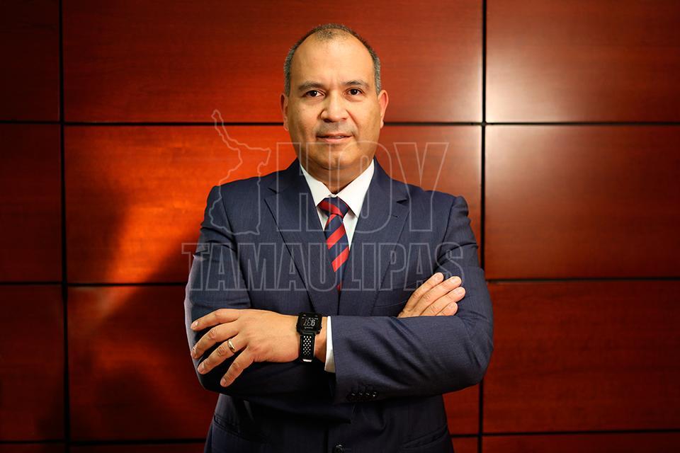 Carlos Treviño es el nuevo director de Pemex