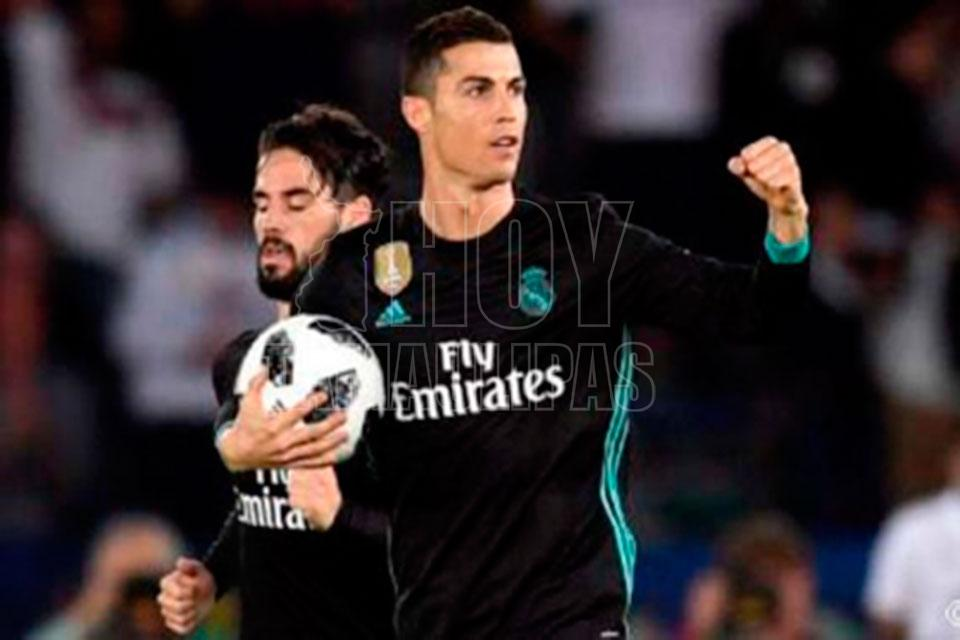 Real Madrid juega su partido pendiente