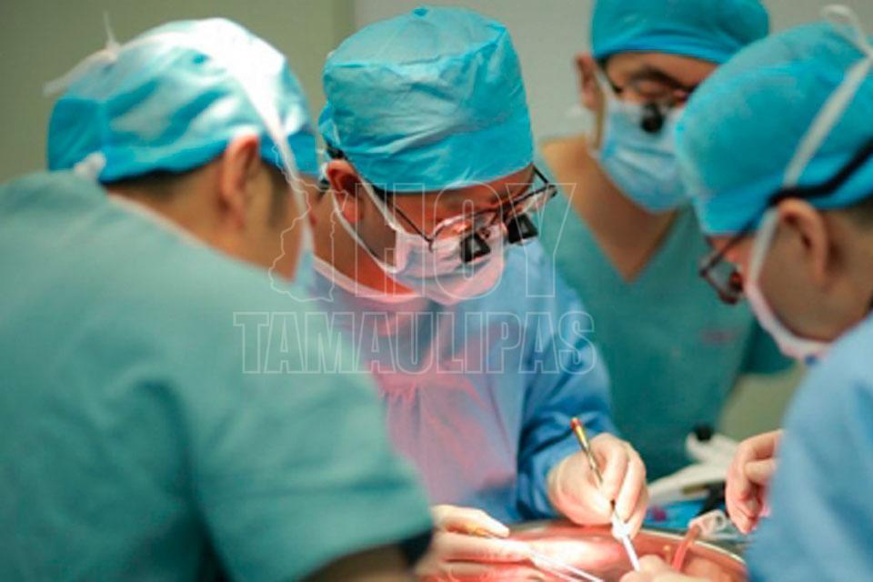 Aumentó la donación de órganos en el IMSS