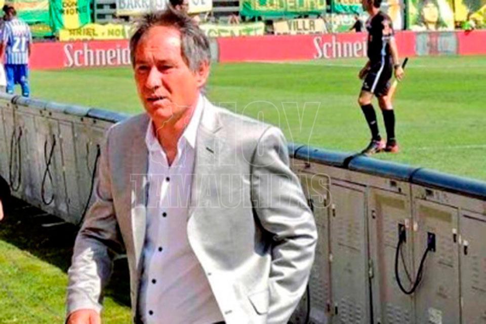 Moyano arrasó en las elecciones y seguirá como presidente de Independiente