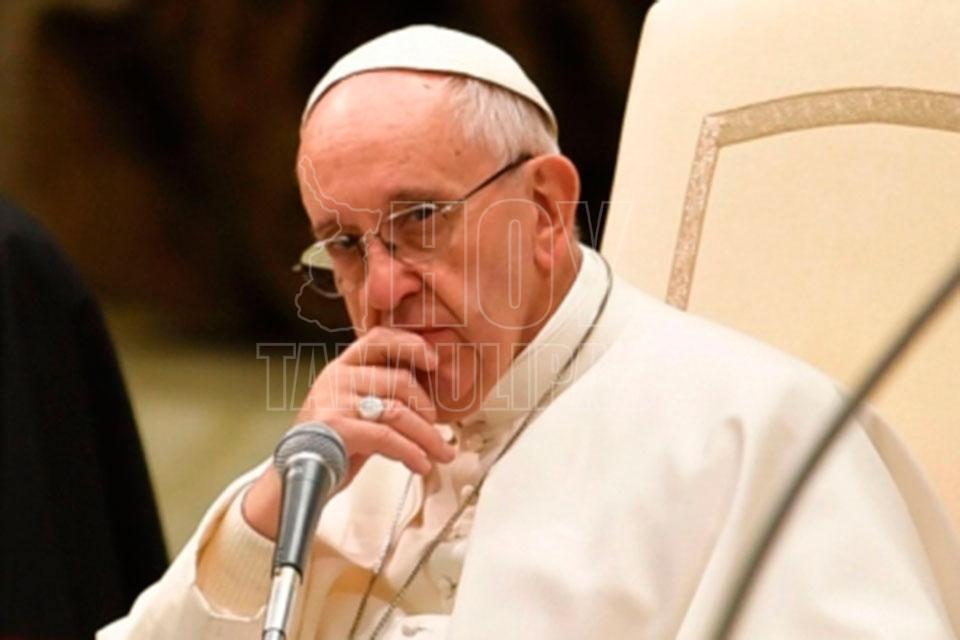 Atentaron contra iglesias en la previa de la visita del Papa