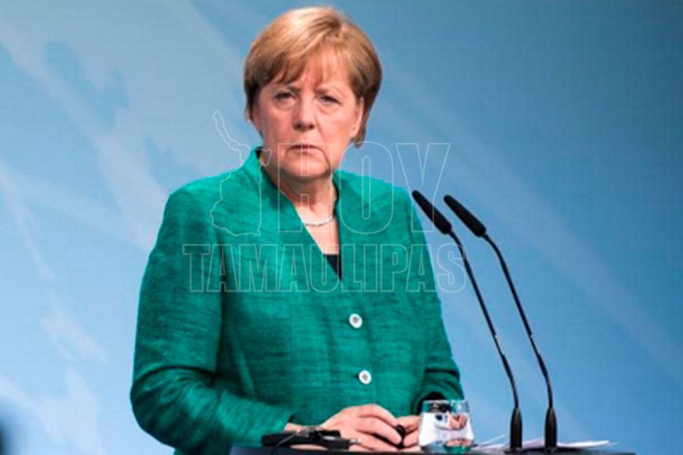 Merkel y Macron buscan relanzar a la Unión Europea