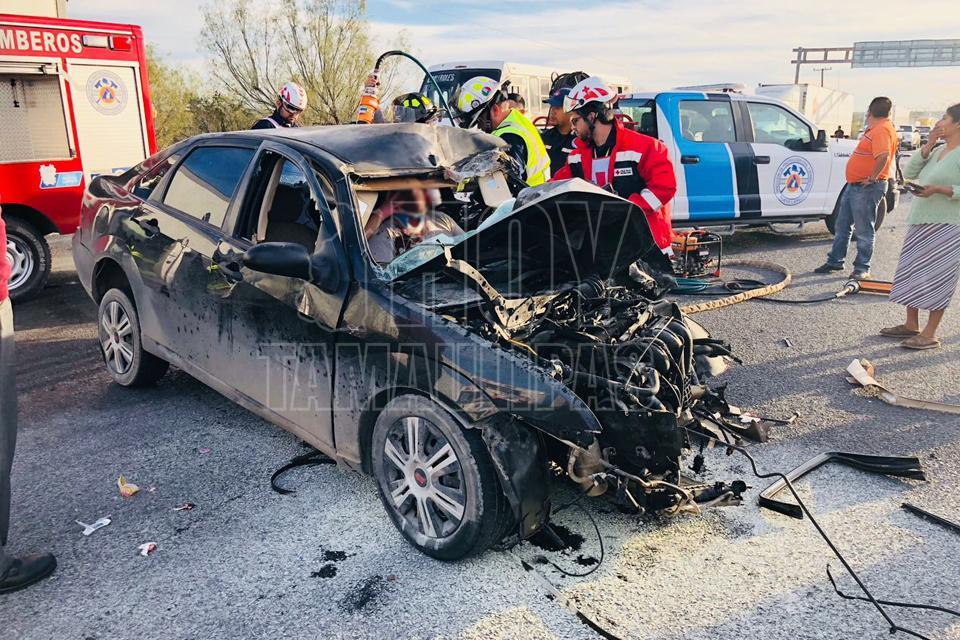 Periodista fue asesinado a balazos dentro de su auto — México