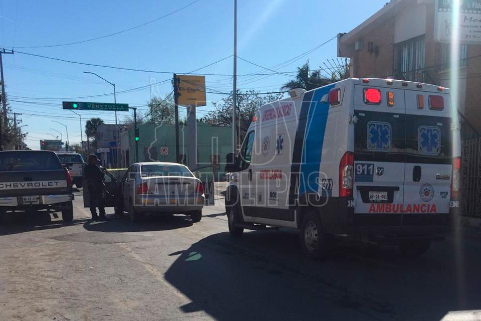 Asesinan a periodista en Tamaulipas mientras viajaba con su hija