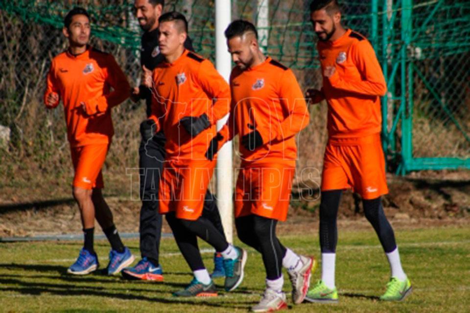 Alebrijes hunde a Cimarrones en el Clausura 2018 con goleada
