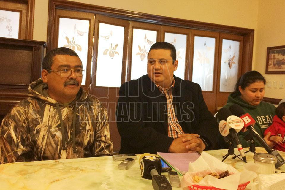 CNDH emite recomendación a Marina por muerte de extranjeros en Tamaulipas