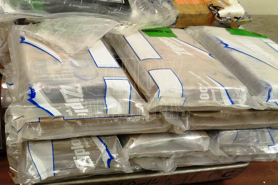 El tráfico de drogas es una responsabilidad compartida: Videgaray a Trump