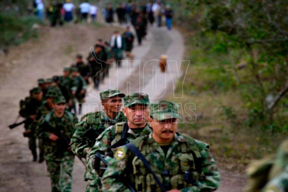 Rechazo social a ex guerrilleros en Colombia dificulta proceso de paz: ONU