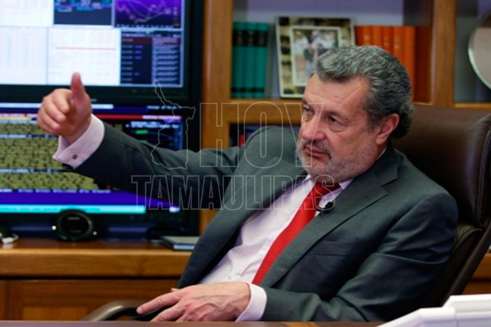 Bancos trabajarán en conjunto con nuevo gobierno mexicano