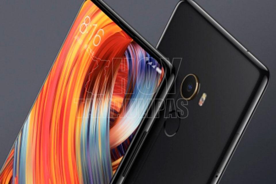 Xiaomi apuesta por mercado mexicano y realiza alianza con Telcel