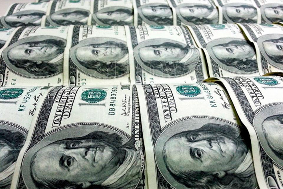 El dólar cierra la semana al alza