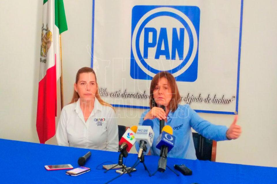 Tamaulipas competirá con economía de EU: Anaya