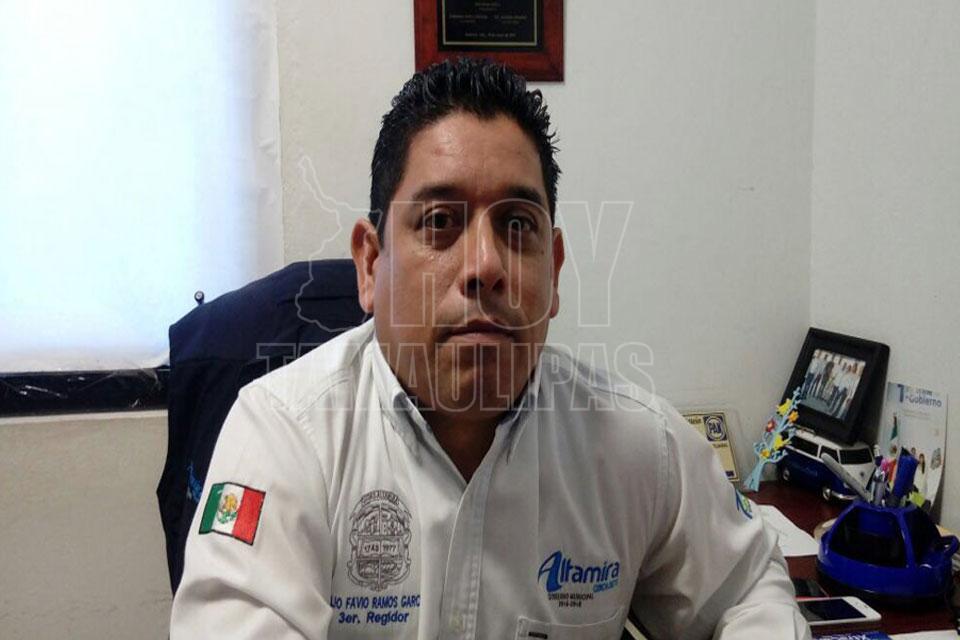 Renuncia Marcela Unda a candidatura en Tampico