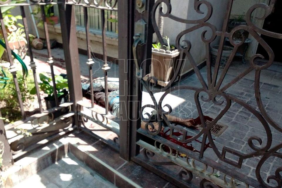 Confirman dos muertos y un herido en Reynosa por enfrentamiento