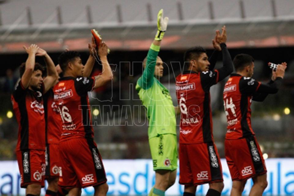 Fútbol en vivo: León vs Xolos de Tijuana, Liga MX Clausura 2018