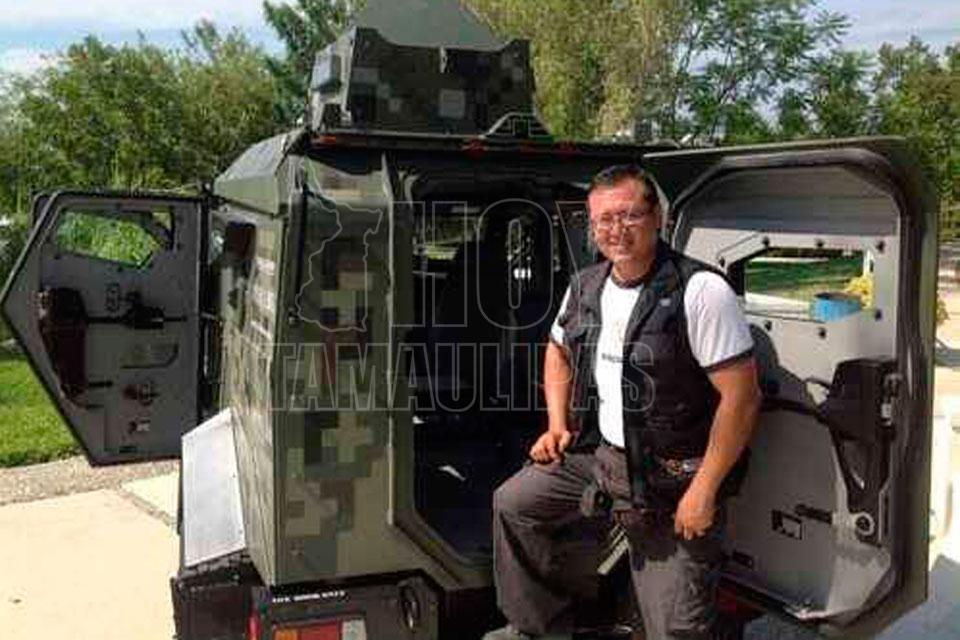 Asesinan a un periodista en Tamaulipas — México